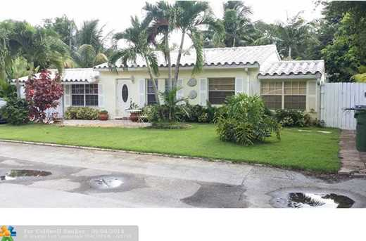 1400 SW 28th St - Photo 1