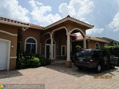2641 SW 132nd Ave - Photo 1