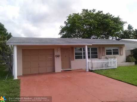 4311 NW 47 St - Photo 1