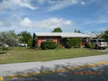 4480 NW 5th Ave - Photo 1