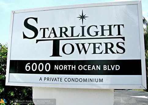 6000 N Ocean Blvd, Unit # 11E - Photo 1