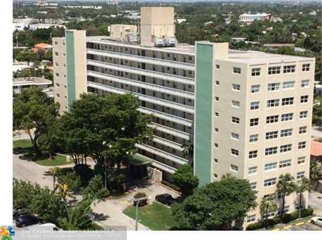 2555 NE 11th St, Unit # 610 - Photo 1