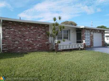 6990 NW 12th St - Photo 1