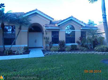 10929 NW 18th Dr - Photo 1