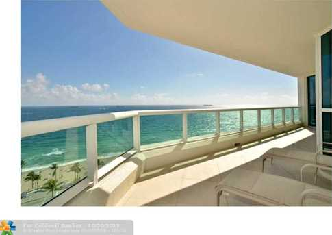 101 S Ft Lauder Beach Blvd, Unit # 1705 - Photo 1