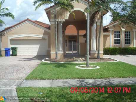 16475 NW 12th St - Photo 1