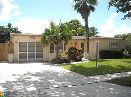 6936 NW 6 Ct - Photo 1