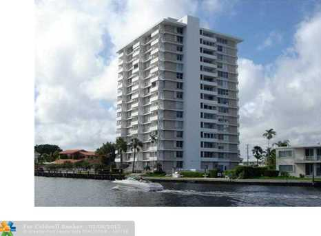 888 Intracoastal Dr, Unit # 5F - Photo 1