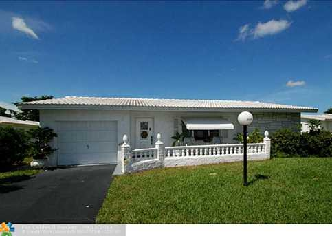 8535 NW 12th Ct - Photo 1