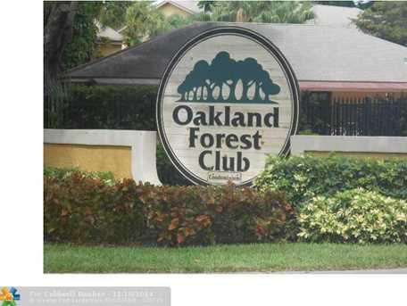 3083 N Oakland Forest Dr, Unit # 301 - Photo 1