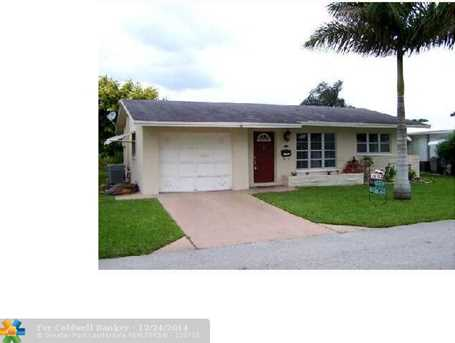4907 NW 58 St - Photo 1