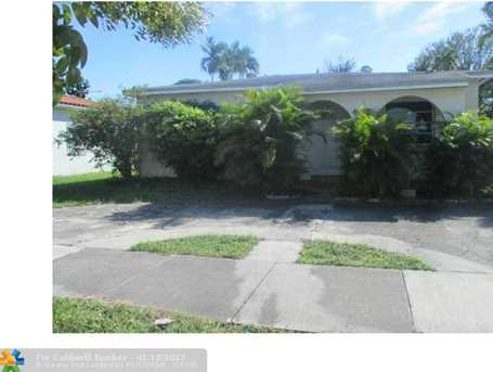 6340 Tamiami Canal Rd - Photo 1