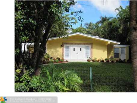 2008 SW 15th Ave - Photo 1