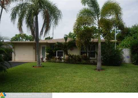 4481 NW 19th Ter - Photo 1