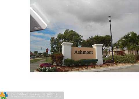 7233 Ashmont Cir, Unit # 107 - Photo 1