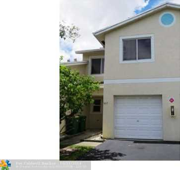 5817 NW 57th Ave, Unit # - - Photo 1