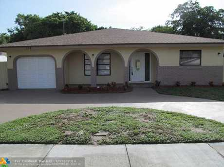 318 SW 32nd Ave - Photo 1