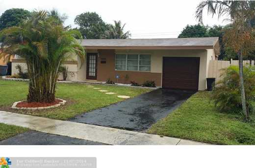 6660 NW 24th Pl - Photo 1