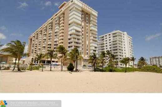 1000 S Ocean Blvd, Unit # 14M - Photo 1