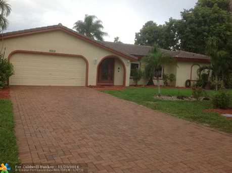 8568 NW 28th Ct - Photo 1