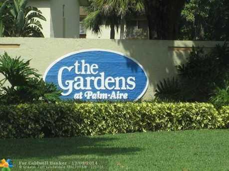 502 Gardens Dr, Unit # 103 - Photo 1