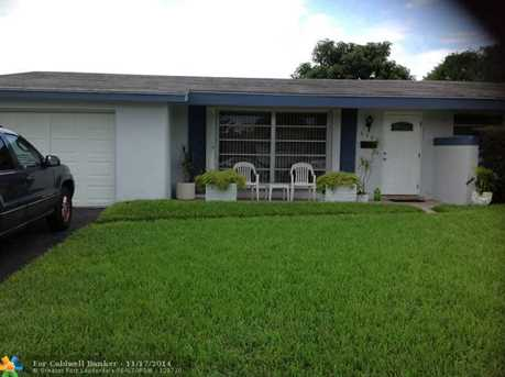 6461 NW 25th Ct - Photo 1