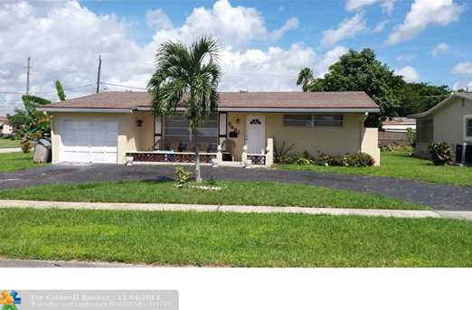 8481 NW 24th Pl - Photo 1