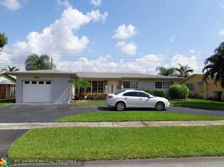 8221 NW 24th Ct - Photo 1