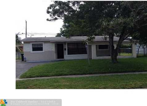 1770 NW 27th Ave - Photo 1