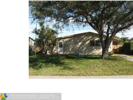 2321 NW 61st Ave - Photo 1