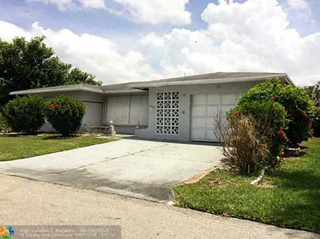 4900 NW 52nd Ct - Photo 1