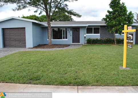 4813 NW 6th Ct - Photo 1