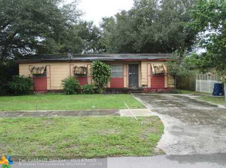 2250 NW 154th St - Photo 1