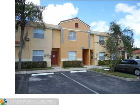 3813 NW 90th Ave, Unit # 3813 - Photo 1