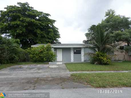 4955 SW 5th St - Photo 1
