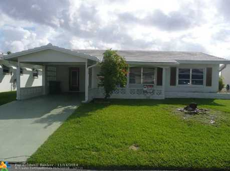 5726 NW 85th Ter - Photo 1