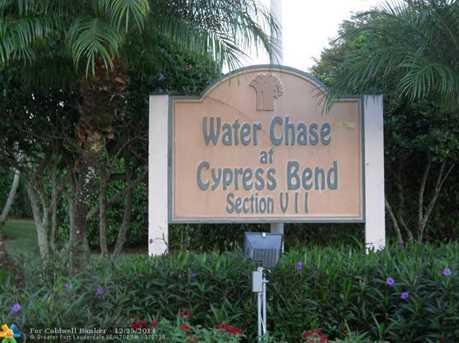 2232 N Cypress Bend Dr, Unit # 207 - Photo 1