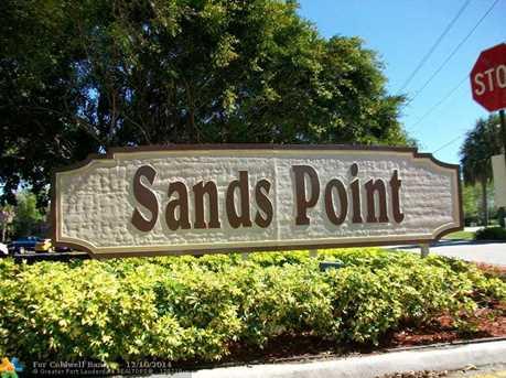 8300 Sands Point Blvd, Unit # K-210 - Photo 1