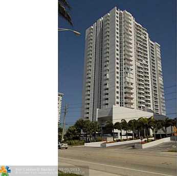 1360 S Ocean Blvd, Unit # 1701 - Photo 1