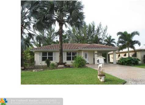 10400 NW 80th Ct - Photo 1