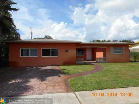 1520 NW 73rd Ave - Photo 1