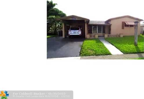 3354 NW 33rd Ave - Photo 1