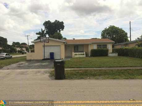 3620 NW 35th Ave - Photo 1