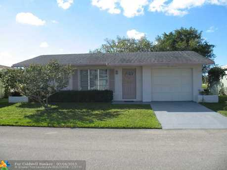 5000 NW 58 St - Photo 1