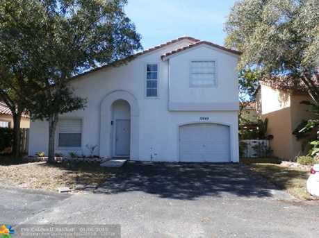 12649 NW 12th Ct - Photo 1