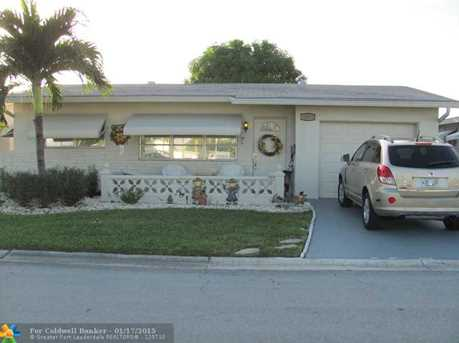 1035 NW 68th Ave - Photo 1