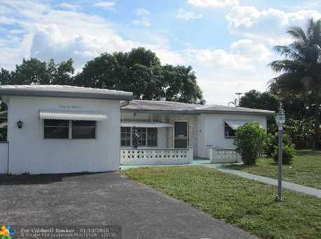 4200 NW 41st Ter - Photo 1