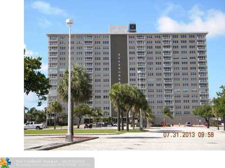 133 N Pompano Beach Blvd, Unit # 909 - Photo 1