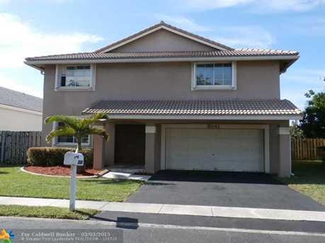 3541 NW 122nd Ave - Photo 1