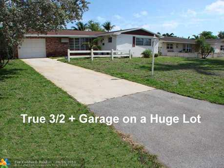 1351 NW 46th St - Photo 1